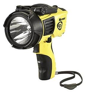 4. Streamlight 44910 Waypoint 1000-Lumens Spotlight