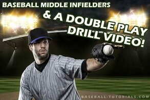 DOUBLE PLAY DRILL VIDEO