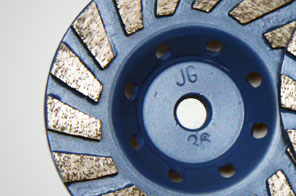 Disco de desbaste 350mm – Granito