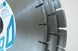 Disco para Junta de Dilatação 110mm