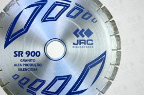 Serra Diamantada 350mm – Mármore e Granito