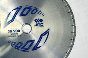 Serra Diamantada 400 a 600mm – Mármore e Granito copy