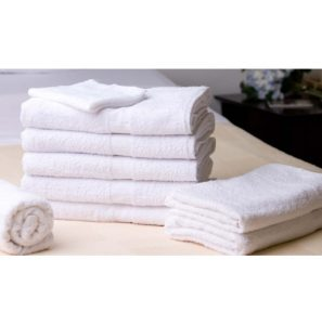 Towels with Cam and Cam Border