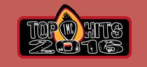 Top Eight Hits Toronto Music Camp 2016