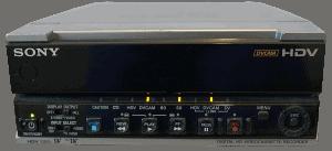 Mini Dv, DVCam, HDV Transfer