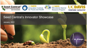 Seed Central's Innovator Showcase