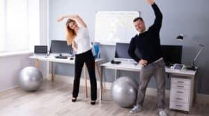 Best Standing Desk Exercises