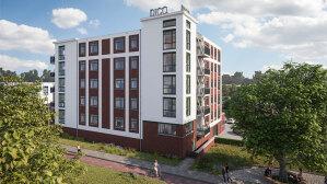 Appartementen Land van Dico