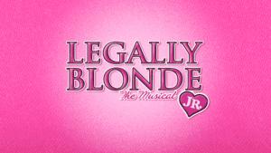 Legally Blonde Jr Toronto