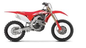 Best beginners motocross dirt bike