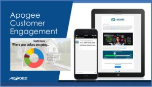 Customer Engagement by Apogee