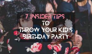 birthday party photo birthday photographer cover
