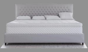 Alaskan King Bed