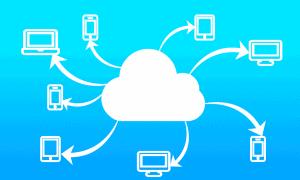 Cloud-Backup Vergleichsrechner