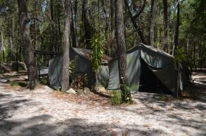Gagaju Bush Camp