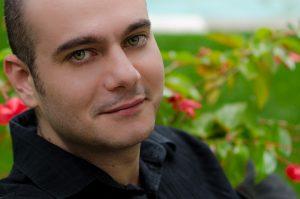 Constantine Caravassilis Piano Composition Lessons Toronto