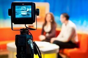 Expert Media Training - Led by Media Trainer and Presentation Trainer Lisa Elia