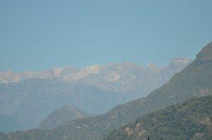 Sierra Nevada Valledupar