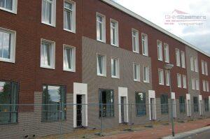 Woningen Grote Wielen Rosmalen | Voegersbedrijf G.H.M. Steemers Voegwerken Helmond