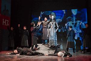北藝大 研究所 碩博士班(含碩士在職專班)一般考試 戲劇學系 碩士班