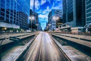 Autonomes und vernetzes Fahren
