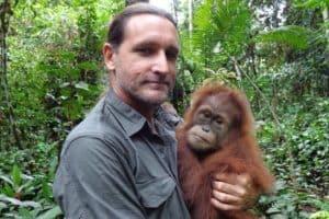 orangutan-handler