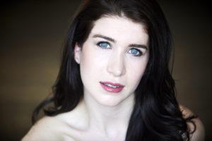 Amanda Silcoff Vocal Teacher Singing Instructor Toronto Musical Theatre
