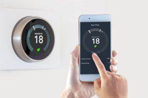 slimme thermostaat energie besparen energiezaken