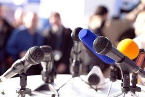 Media Training for Athletes from Expert Media Training