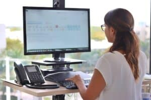 Standing Desk Pros and Cons