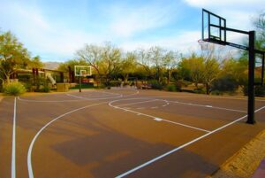 Do I Need a Permit to Build a Basketball Court