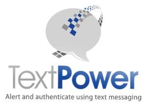 TextPower logo