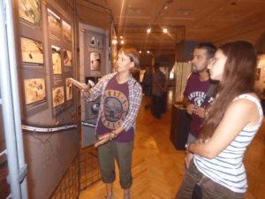 археологічні дослідження скіфських курганів