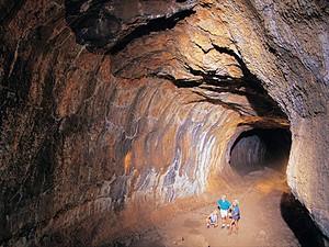 Undara National Park