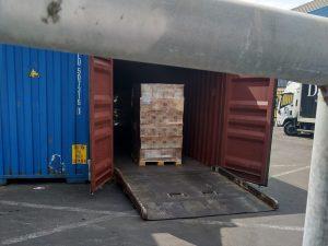 требуются рабочие на разгрузку контейнеров израиль