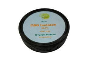 CBD isolates, Pure CBD Isolates, Buy Kratom Online - the evergreen tree  