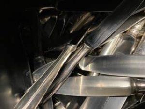 Silberbesteck Wert