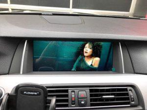 BMW Android Touchscreen 10,25 Zoll Display nachrüsten in Berlin 8
