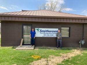 Smithereen Office in Missouri