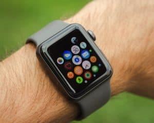 Apple Watch WhatsApp schreiben