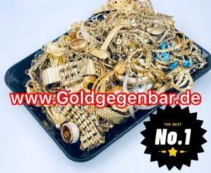 Gold Ankauf Gold verkaufen