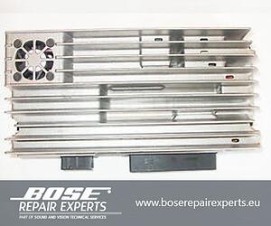 Audi A5 S5 Bose Amplifier Repair