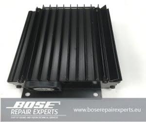 porsche bose pcm2 amplifier