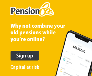 Join Pensionbee