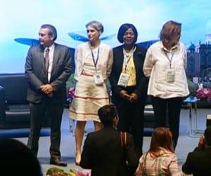 Madonsela at the IACC
