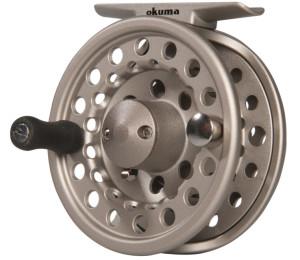 Okuma SLV Diecast Aluminum Fly Fishing Reel Review