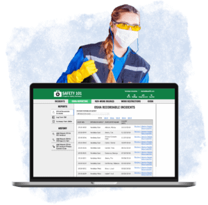 Download your OSHA 300 injury forms, including Incident Form 301, Log Form 300 and Summary Form 300A