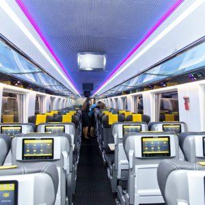 vlak Regio jet