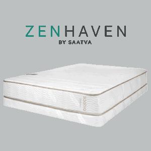 Zen Haven Latex Mattress