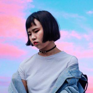 pink sky discord avatar example